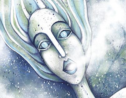 Frozen Breath