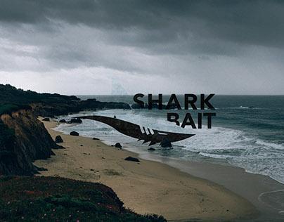 SharkBait Minimal Logo