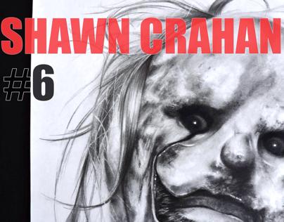 #6 Shawn Crahan