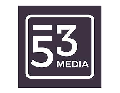53 Media Logo