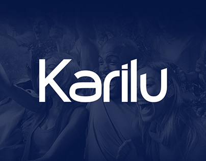 Karilu - Website Redesign