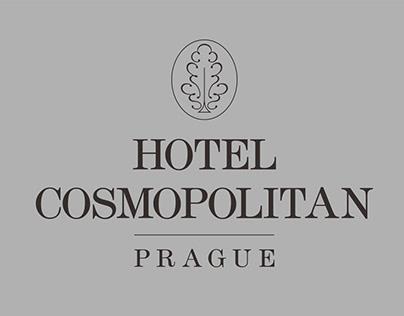 Hotel Cosmopolitan Logo
