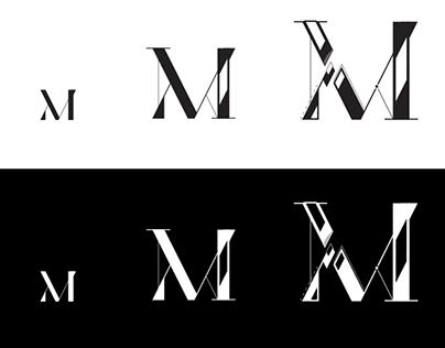 Massive Dynamic . logo redesign