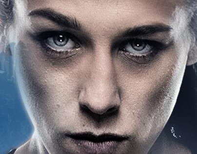 Regional Adaptation - UFC205