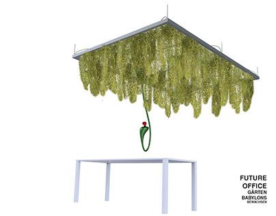 FutureOffice GärtenBabylons