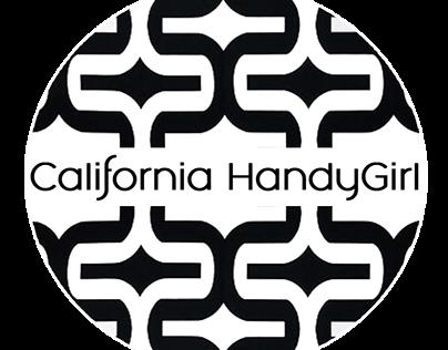 California HandyGirl Website