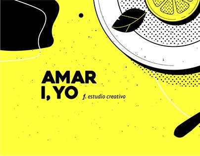 Amariyo Studio - Instagram Reel