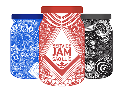 Service Jam São Luís 2019