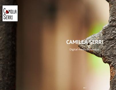 Camilla Serri