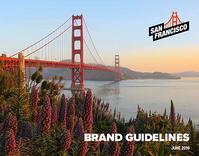 San Francisco Travel Brand Refresh