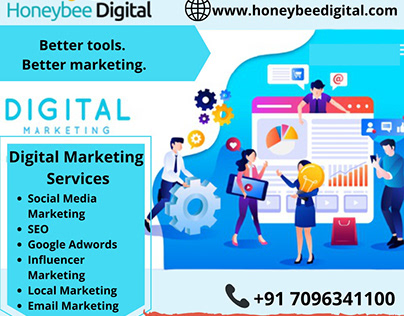 The Best Digital Marketing Agency In India