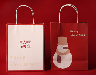 2019 Christmas packaging 圣诞特制