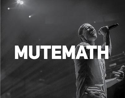 MUTEMATH / 10th Anniversary