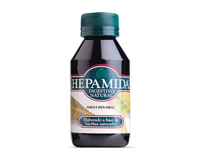 Hepamida - Radio