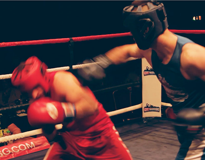 Clash of the Corporates – White Collar Boxing Event
