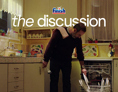 FINISH - the discussion