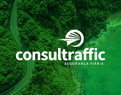 CONSULTRAFFIC - Rebrand and website