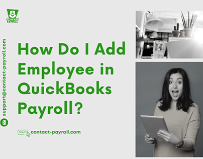 Add Employees In Quickbooks Payroll
