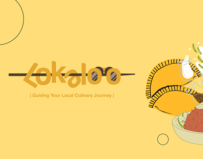 Lokaloo | Guiding Your Local Culinary Journey