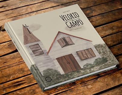 Velorio de Campo - Illustrated book