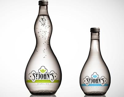 St. John's (natural water)