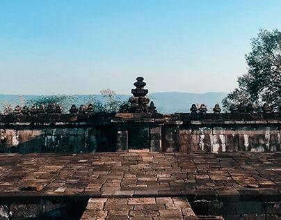Cultures for The Future - Yogyakarta