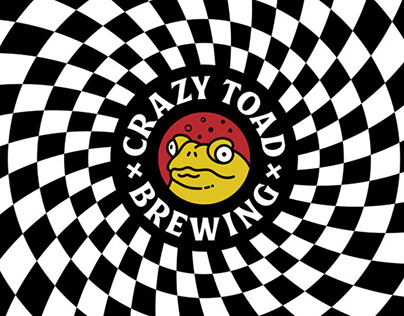 Crazy Toad Brewing
