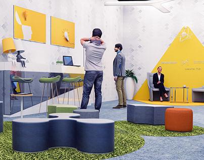Fujairah Innovation Youth Hub 2019