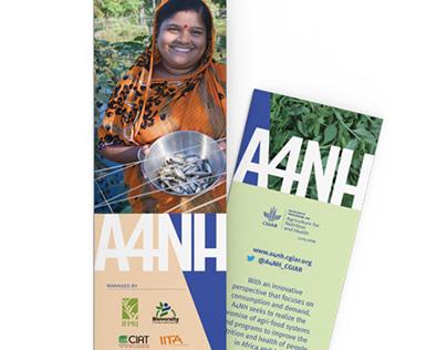 IFPRI: 2018 A4NH Annual Report