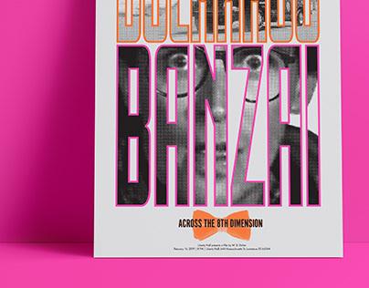 Cult Film Poster Design