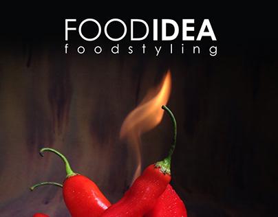 REEL Food Idea