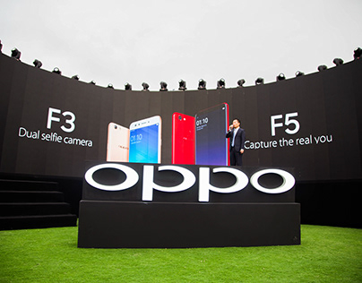 Oppo F7 launch w/Double trouble