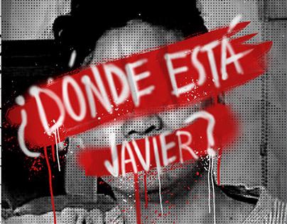Detective AR: ¿Donde esta Javier?