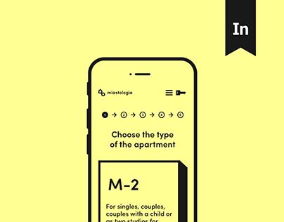 Miastologia – E-commerce platform