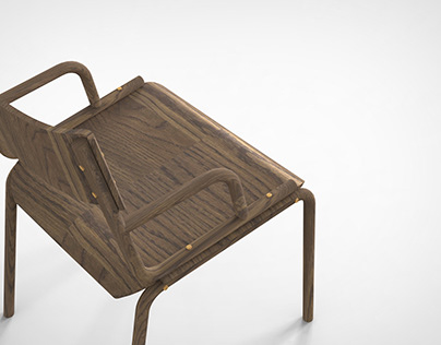 ELENA chair / 2017