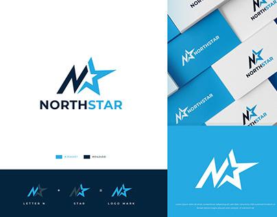 NorthStar Logo design.