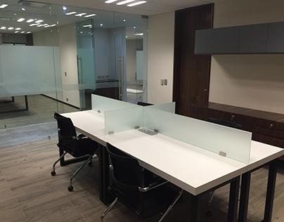 Proyecto: Oficinas IPC PA