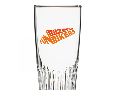 Rebranding Bilzerse Fun Bikers