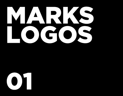 Marks & Logotypes 01