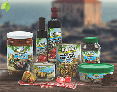 Byblos Products