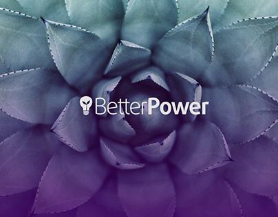 Better Power