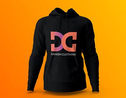Logo Design | Danish Clothing | Mockups