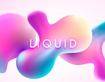 Gradient Liquid