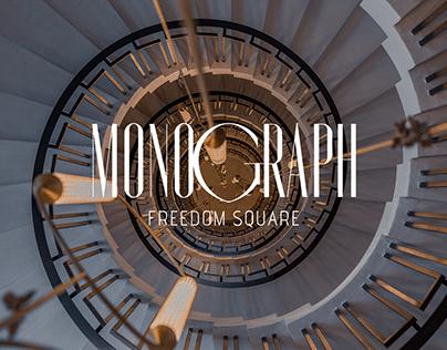 Monograph Freedom Square