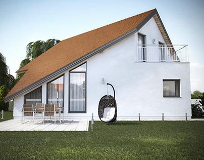 Adria house Switzerland