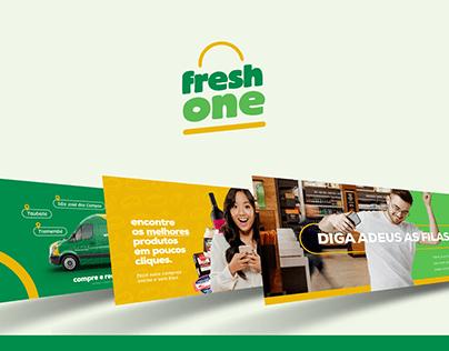 Banner Site | Fresh One