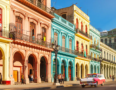 Will US and Cuban Economic Policy Hinder Enterprise?