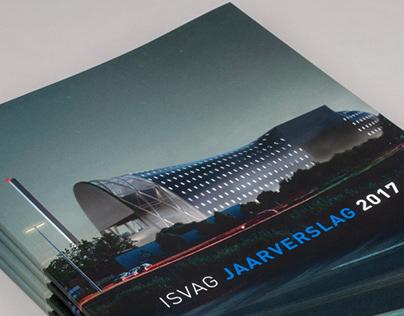 ISVAG 2017 Annual Report