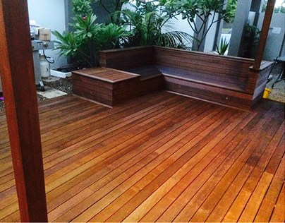 How To Clean Your Timber Decks And Patios