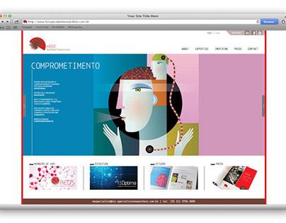 HSR Website